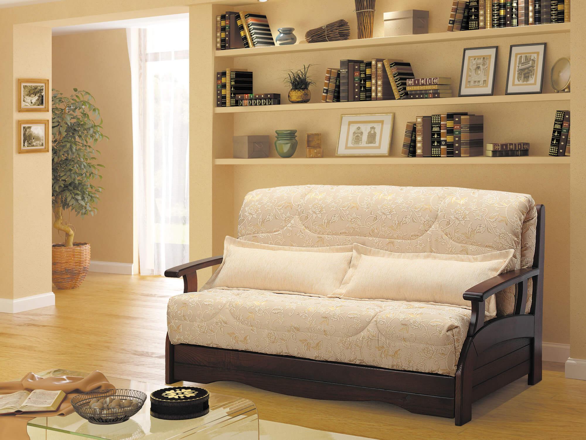 фото дивана с ортопедическим матрасом