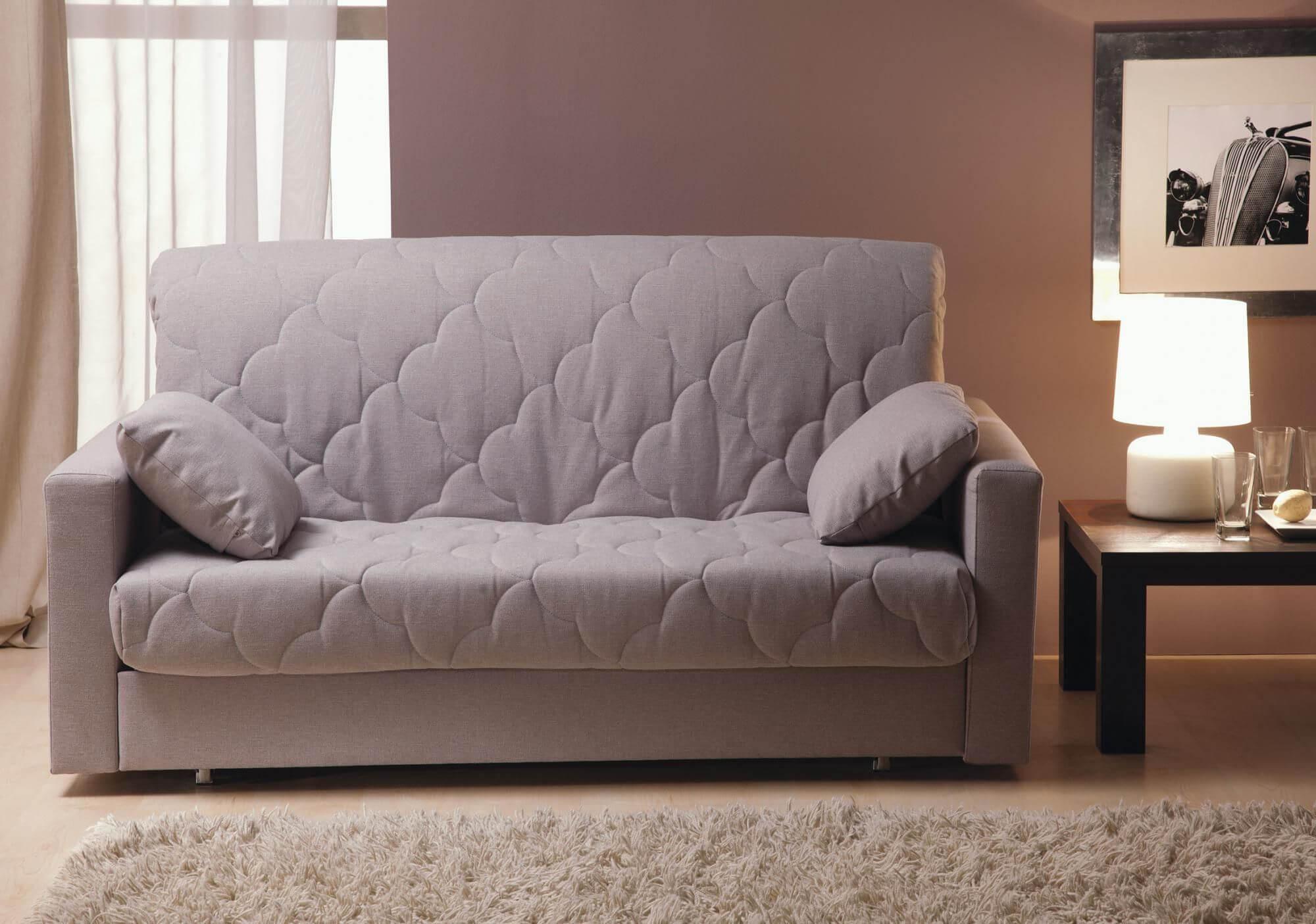 фото ортопедического дивана для ежедневного сна