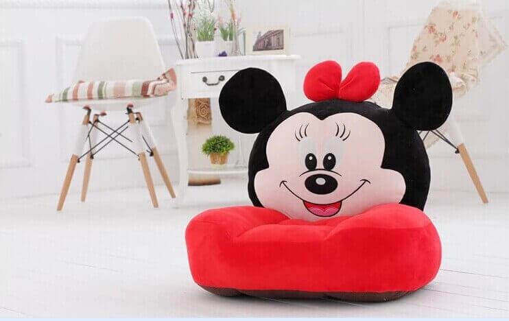 Детское кресло игрушка
