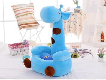 Кресло игрушка жираф