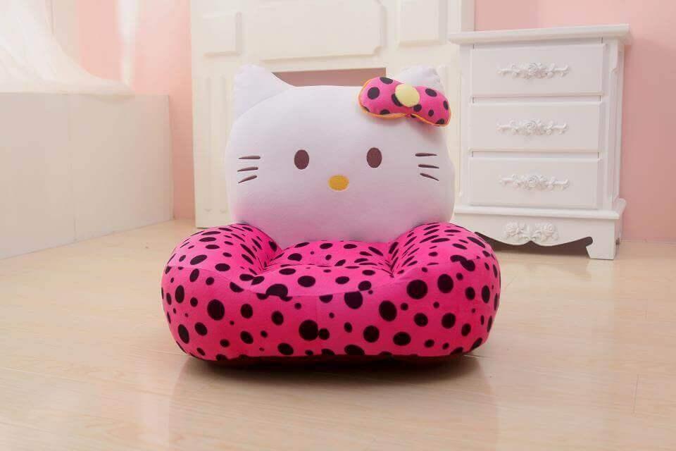 Кресло игрушка Кити