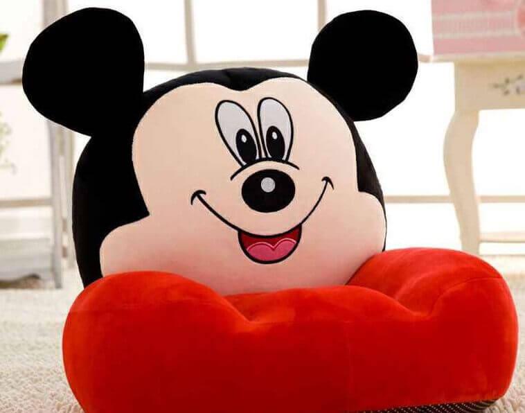 Кресло игрушка Мики