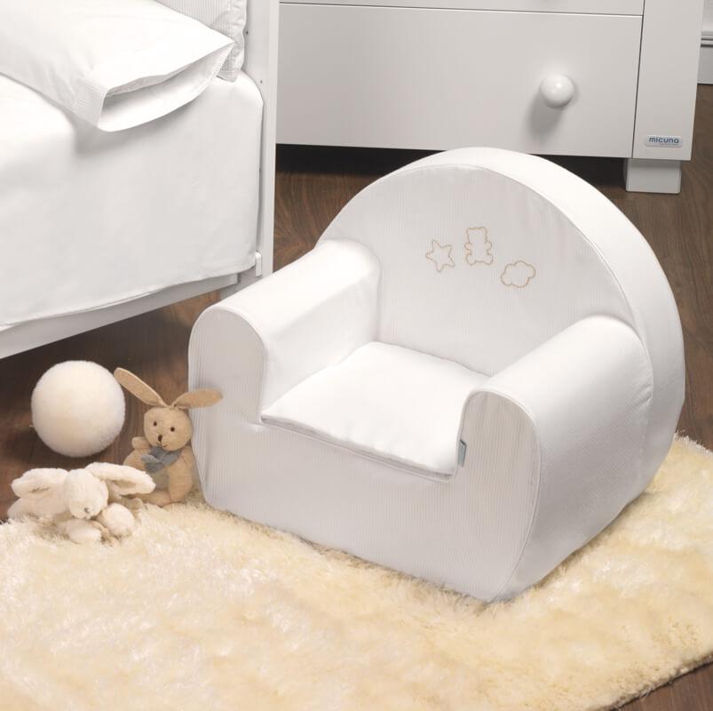 Фото детского кресла
