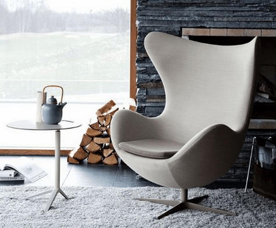 Фото дизайнерского кресла