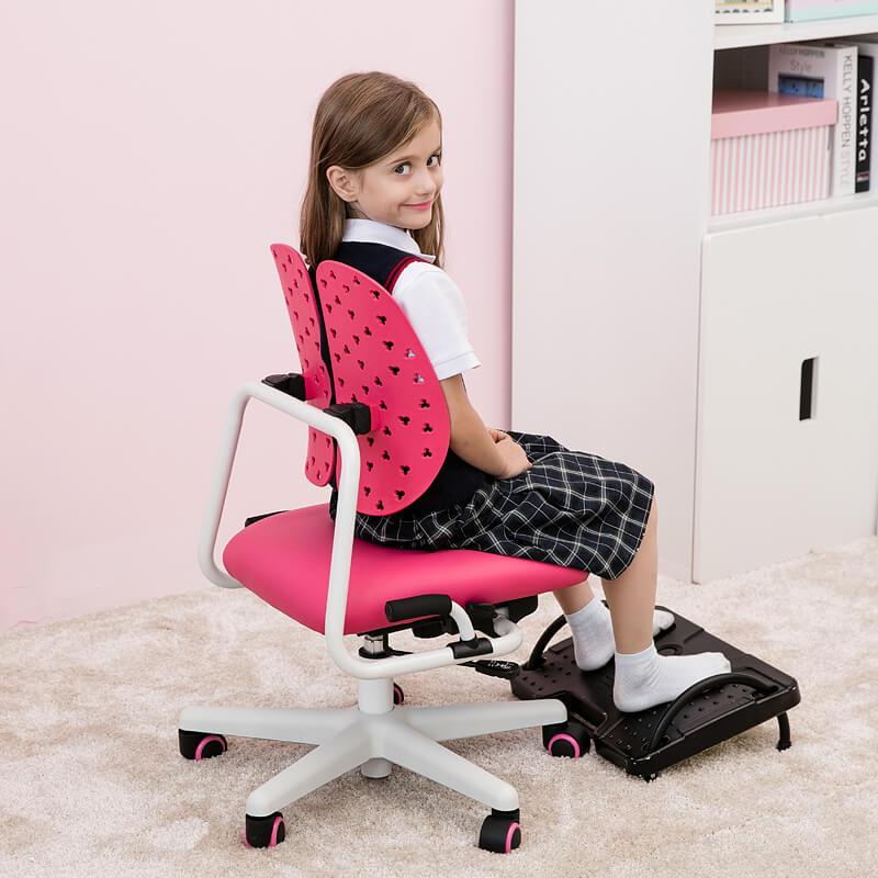 Ортопедическое кресло для девочки