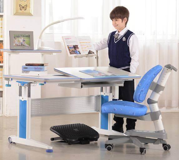 Ортопедическое кресло для мальчика