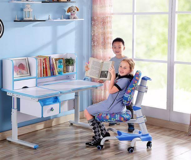 Ортопедическое кресло для детей