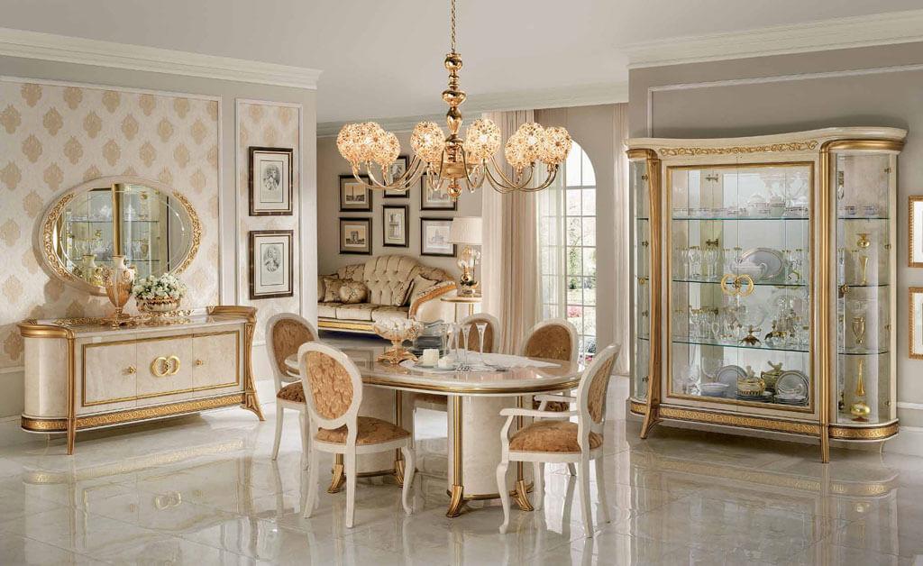 фото стульев в классическом стиле