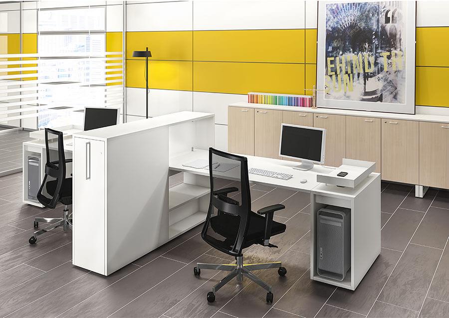 Офисное компьютерное кресло