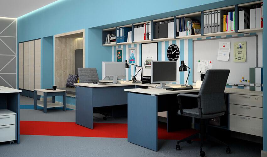 Фото компьютерных кресел для офиса