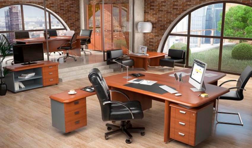 Компьютерное кресло для офиса