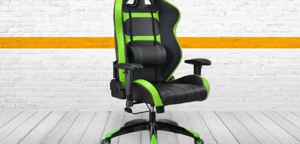 Ортопедическое компьютерное кресло для дома