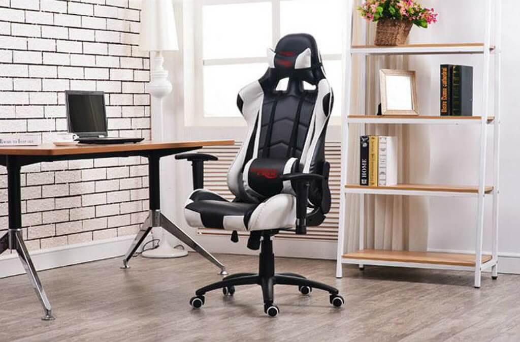 Фото геймерского кресла