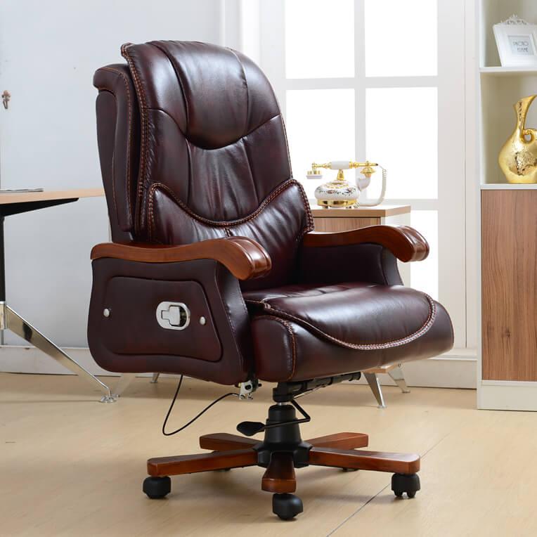 Ортопедическое компьютерное кресло