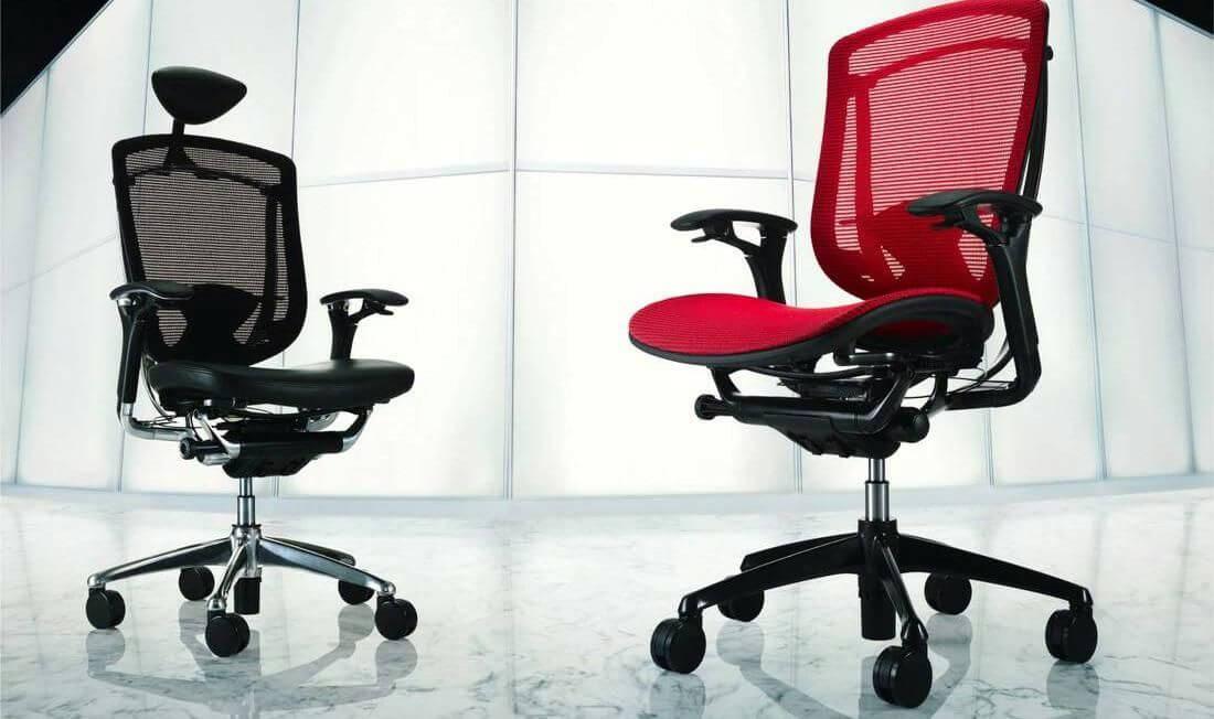 Офисные компьютерные кресла