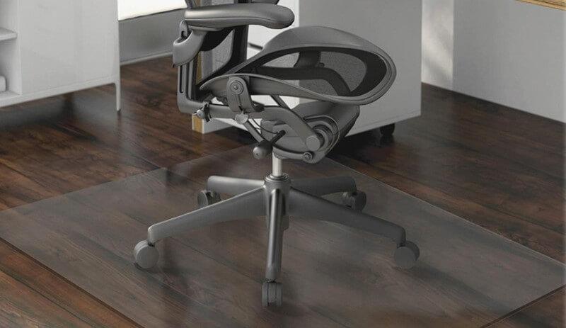 Фото коврика под компьютерное кресло
