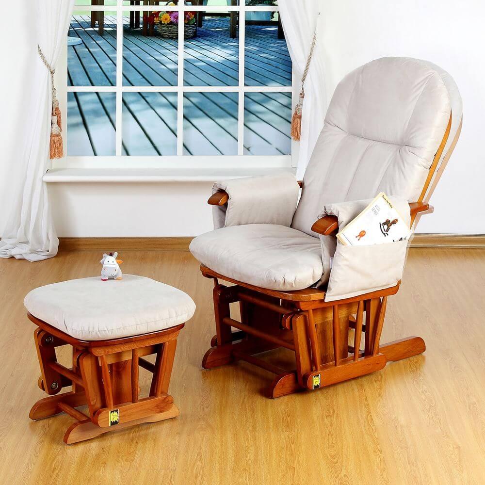 Фото кресла для кормления ребенка