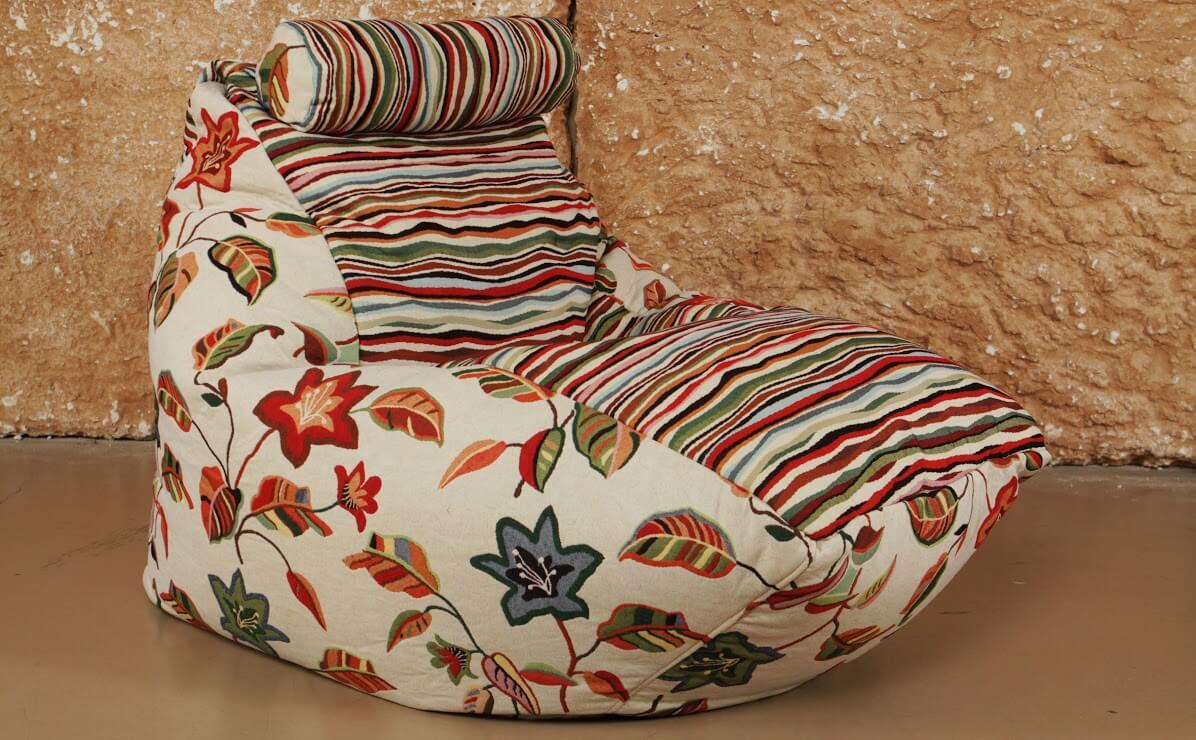 Кресло подушка