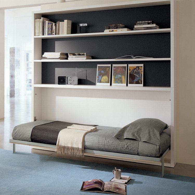 кровать комод 2 в 1