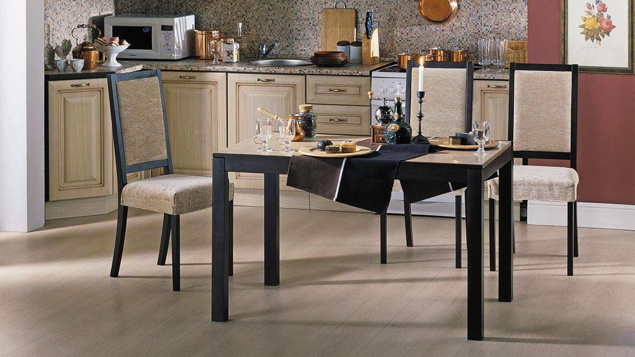 кухонные стулья с мягким сидением и спинкой