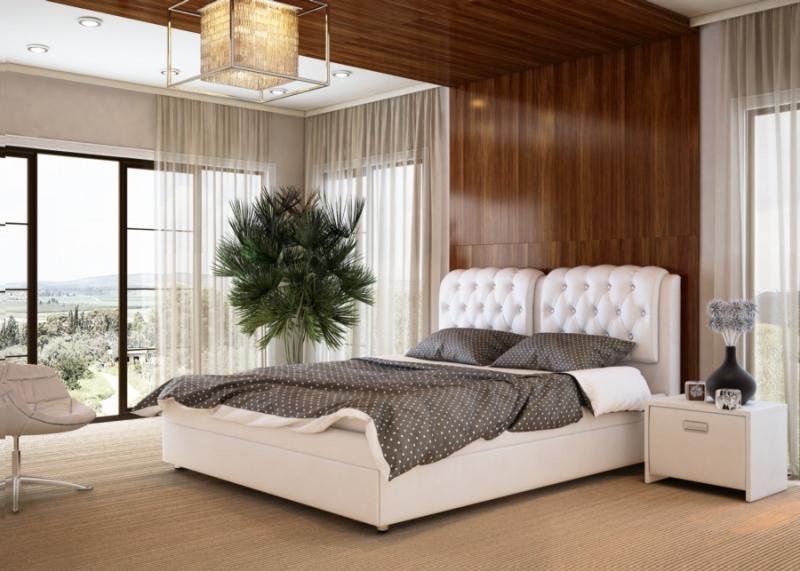 кутанная кровать