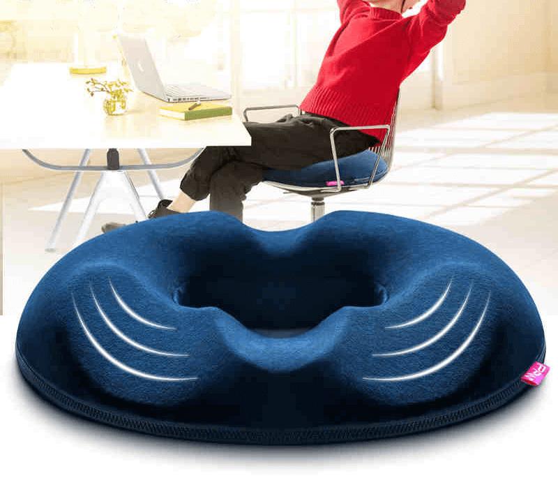 фото ортопедической подушки для сидения