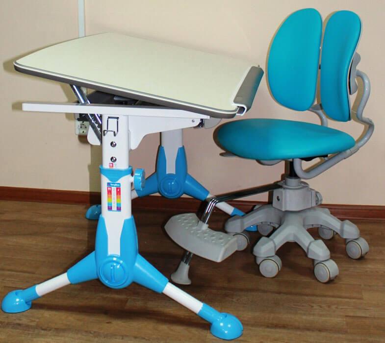 детский ортопедический стул