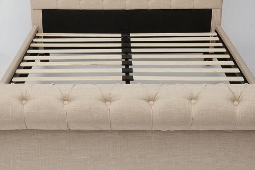основание кровати под матрас