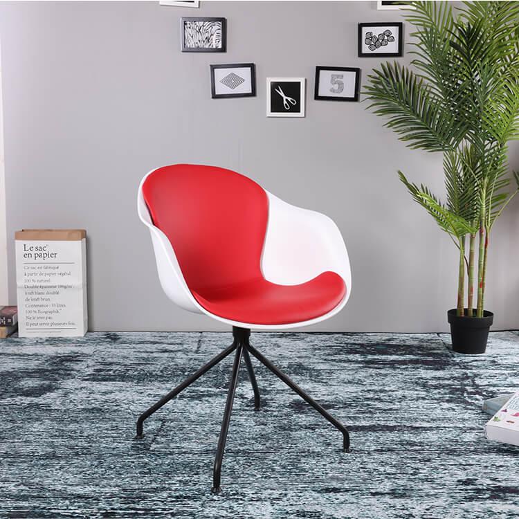 фото стула с пластиковым сидением