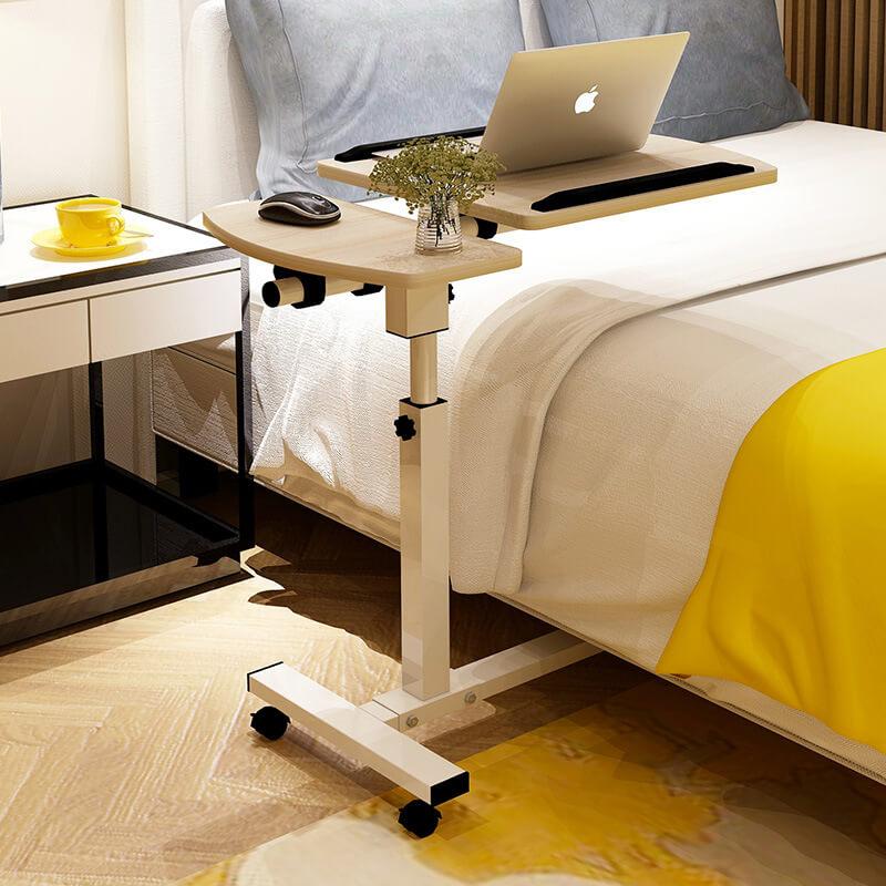 Прикроватный стол для ноутбука