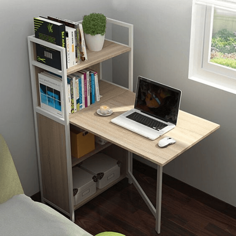 Раскладной компьютерный стол