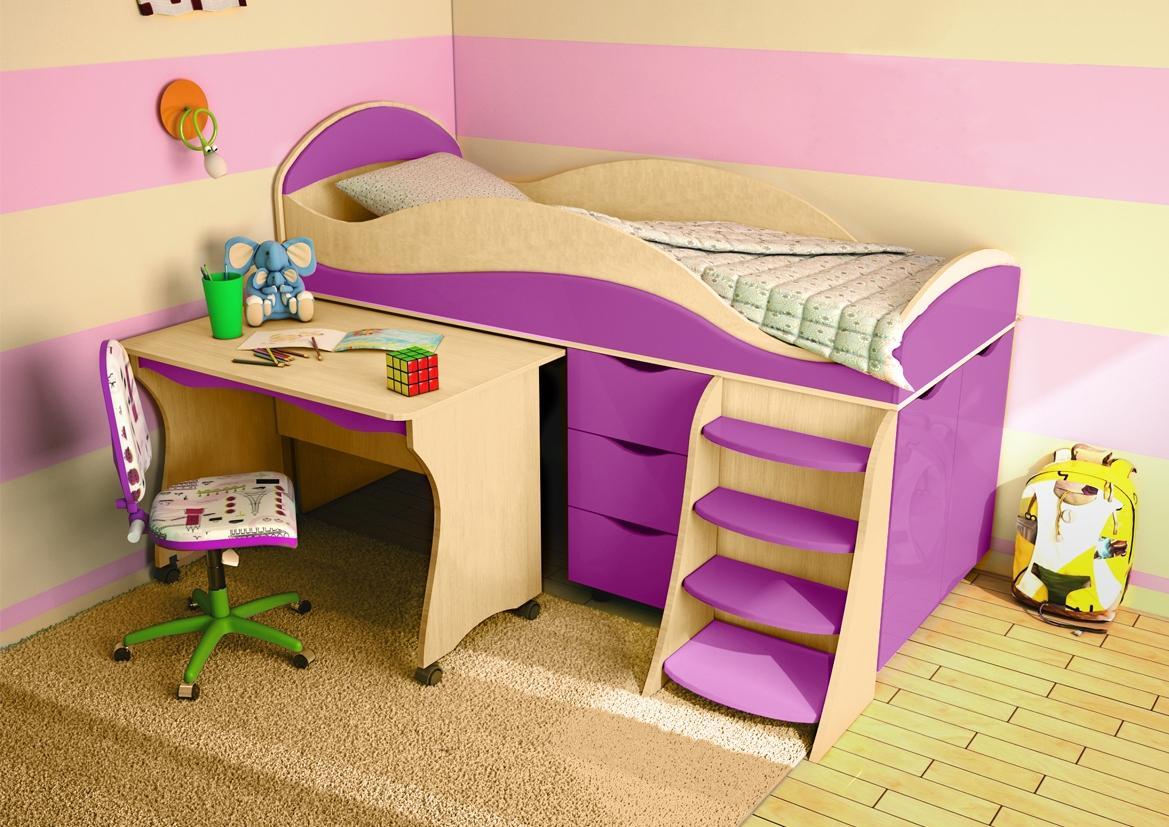 detskaya-krovat-so-stolom (18)