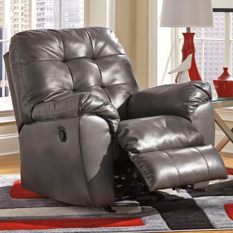 Фото электрического кресла реклайнер