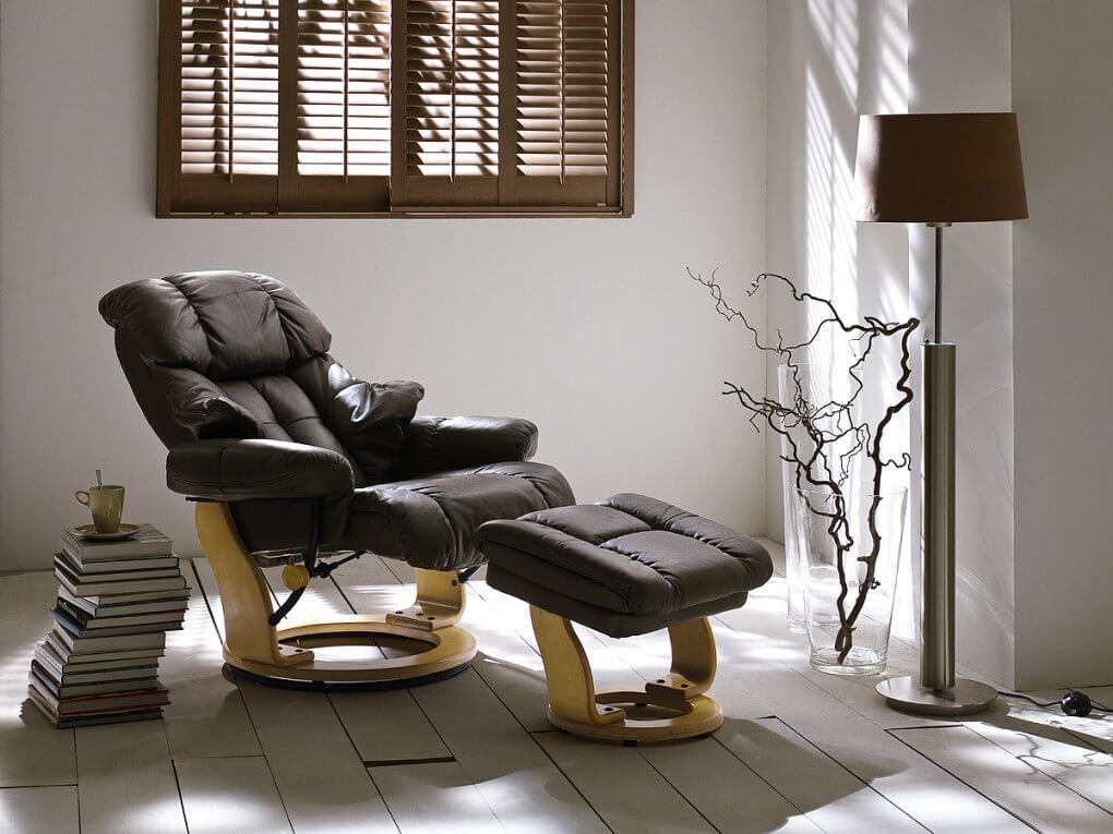 Фото кресла реклайнер