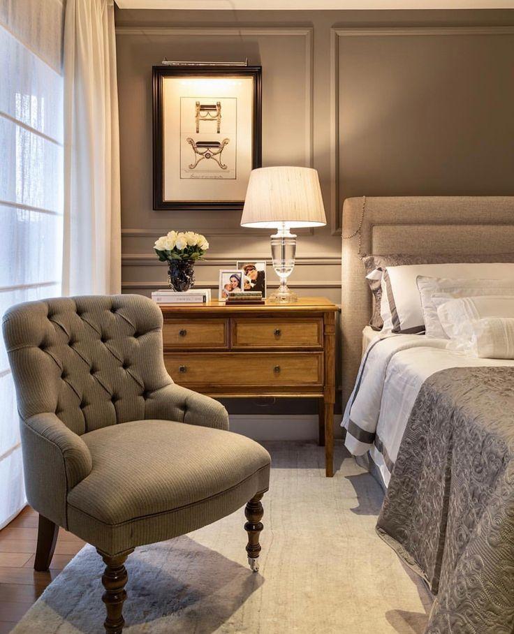 Фото кресла в спальню