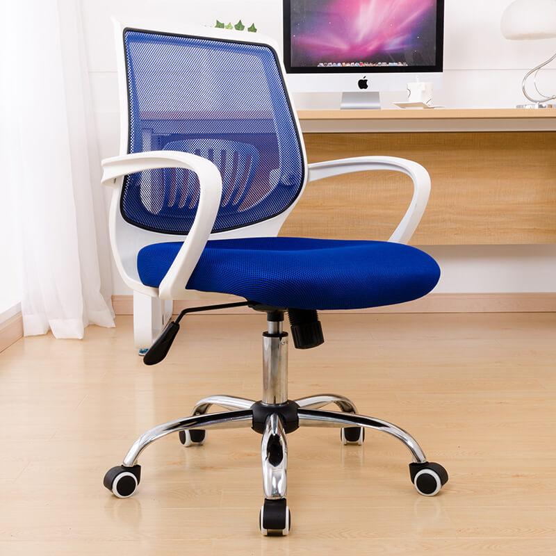 Компьютерное крутящееся кресло