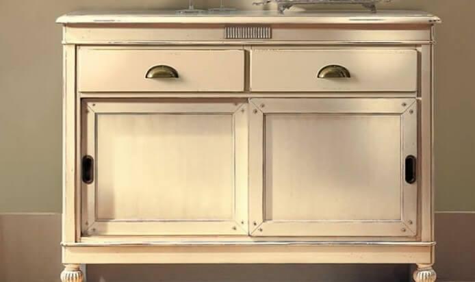 Комод для кухни