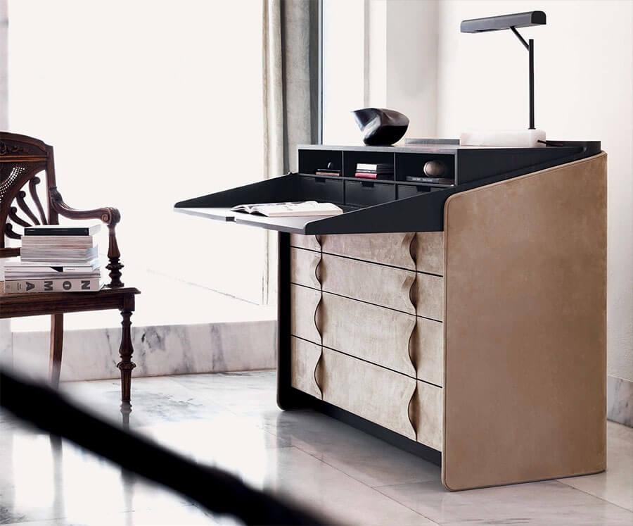 Комод бюро