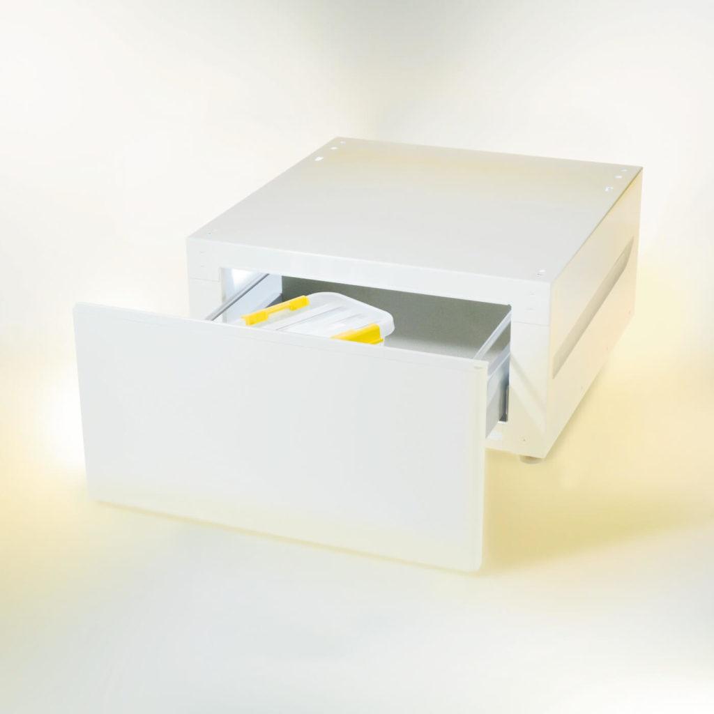 тумба подставка под холодильник