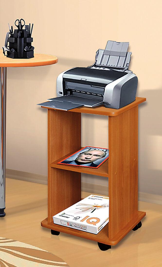тумба для принтера