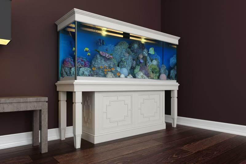 Тумбочка для авквариума